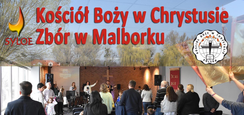 Zbór w Malborku